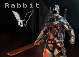 Rabbit by DimiDevos