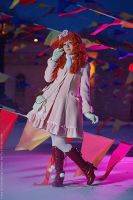 Sweet lolita. Winter time IV by TaisiaFlyagina