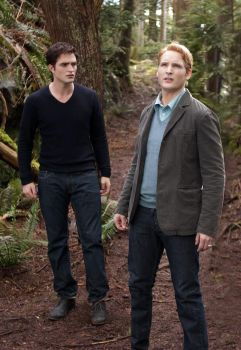 Carlisle and Edward BD2 by Just4MeAgain