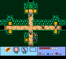 Startropics Re-Tiled Unfinishe by nwthelegend