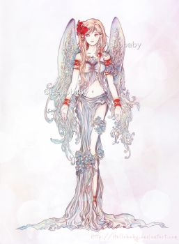 Kamiry Angel by Hellobaby