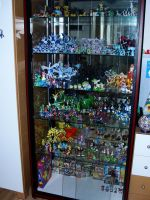 My pokemon collection by Ilona-the-Sinister