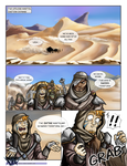 AKRAV Chapter1: 01 by Akrav-Comic