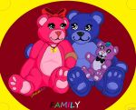 Bear Family Version 2 by I230