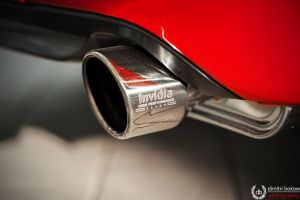 Invidia Exhaust by DimitriBokowPhoto