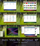 Aero Vista Final Release by sagorpirbd