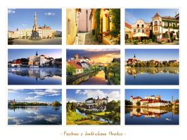 - Greetings from Jindrichuv Hradec - by UNexperienced