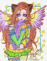 .::Star::. by Miss-Icey