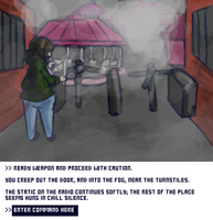 Silent Hill: Promise :721: by Greer-The-Raven