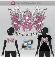 Choose Hope 2010 by DigitalPhenom