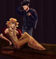 Percabeth 09-04-2014 by Luciand29