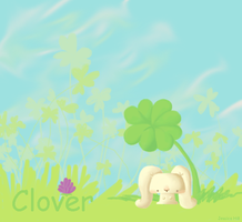 Clover by SeraphimProphets