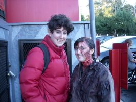 Jack and David Halloween 2010 by whyamitheconvict