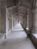 Halls of stone by Santian69