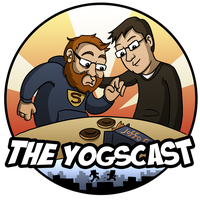 Yogscast T-shirt Competition Entry by wibblethefish
