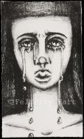 (Mary's Tears) by FelicityHart