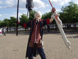 MCM Expo: WIN by LabyrinthLadyLover