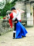 A dance by Vanne