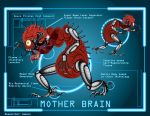 Metroid: Final Mother Brain by Samolo