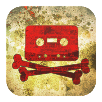 Pirate Bay Icon I use for Vuse by DjGyre