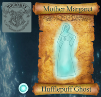 W-o-H Ghost Mother Margaret by TargetGirl