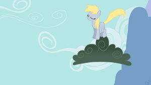Derpy Wallpaper by PenguinBombSquad