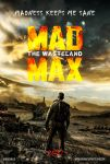 Mad Max: The Wasteland (Fan-Art) by francus321