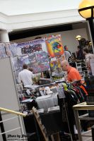 Traders and Buyers by Peachey-Photos