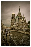 Peter.Savior on Spilled Blood by deus-and-silma