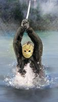 Emerging Jason by tlmolly86