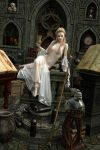 The White Witch by RGUS