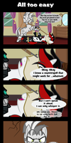 All too Easy (From Project Horizons) by Vector-Brony
