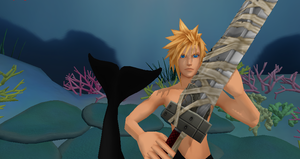 KH2 Cloud Atlantica by Valforwing