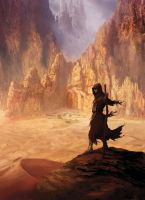 canticle by MarcSimonetti