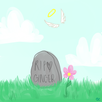 Ginger by starlightzs