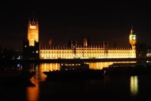 Parliament by Simply-Simon