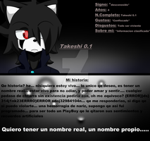 Takeshi 0.1: References 1/2 by AnnamiuX3