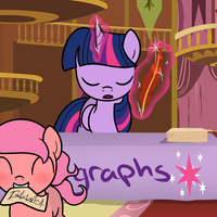 Your Biggest Fan Preview by drawponies