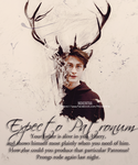 Expecto Patronum by N0xentra