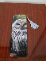 Patience bookmark by SamuelDesigns