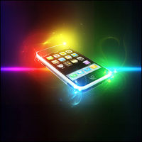LP Iphone by StormShadownGFX