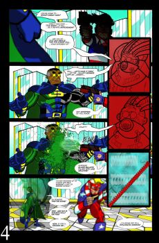 Great American War part 3 page 4 by bogmonster