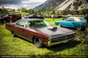 bad chrysler fullsize by AmericanMuscle