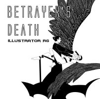 betrayer s death by buzy069