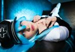 Ice Queen by Foxy-Cosplay