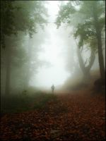 The Fog. Chapter Two. by veryangelic
