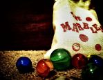 Lost My Marbles. by Myst-Moon