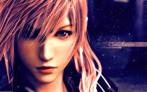 Lightning Farron by MaybeTomorrow07
