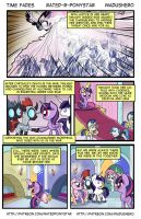 Time Fades: Twilight Sparkle page 3 by Wadusher0