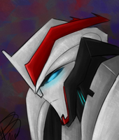 SmokeScreen TFP by DeceptiveShadow